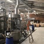 Udsugning over produktion