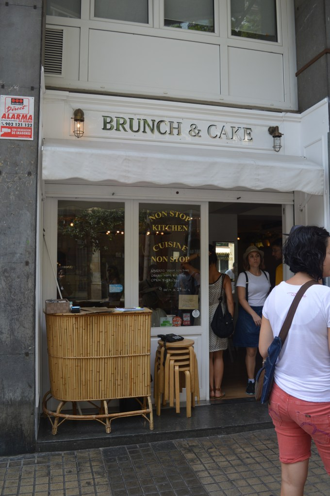[:fr]BRUNCH DU MONDE : Brunch & Cake, Barcelone[:en]BRUNCH WORLDWIDE : Brunch & Cake, Barcelona[:]