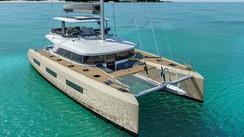 Achat Neuf Occasion Fiche Technique Lagoon 50lagoon Catamarans Multicoques Magazine