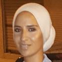 Hanan Adouiri portretA