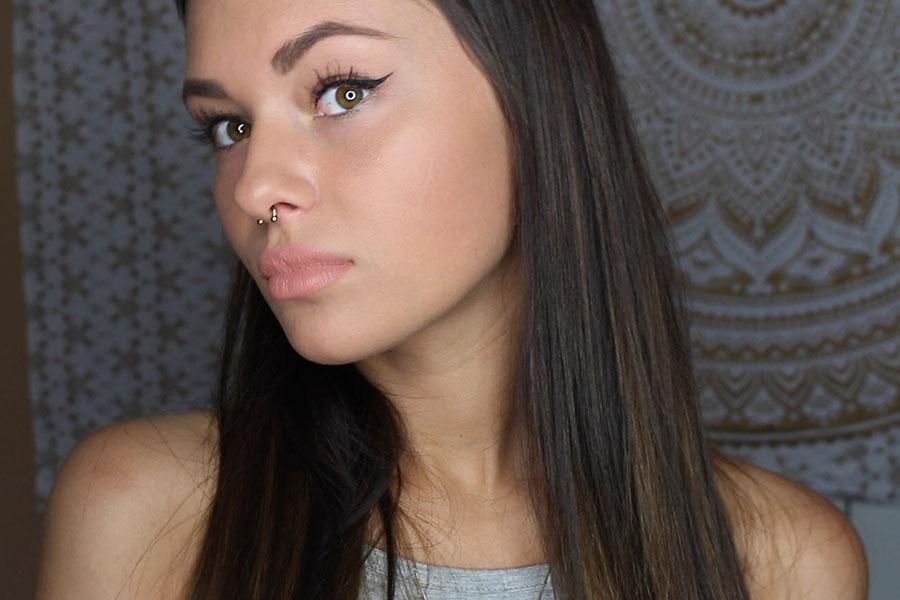 Maddie Capozza