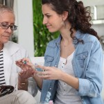 Caregiver Challenges: How to Help with Diabetes