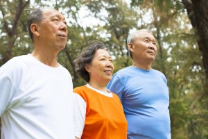 Modern Chinese Family Values and Caregiving