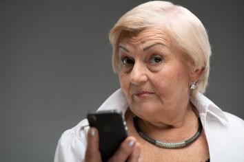 Cellphones for Seniors