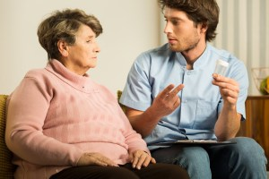 Guide to Caring for Stubborn Aging Parents