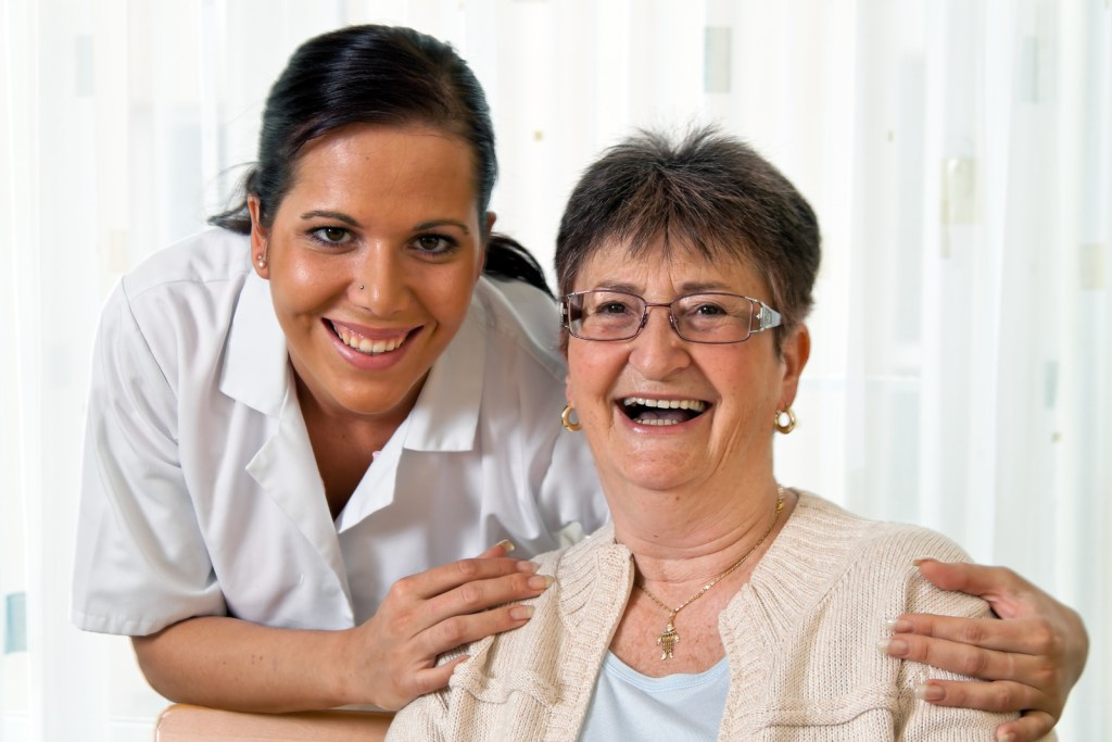 Becoming a Paid Caregiver
