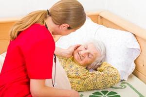 How Caregivers Can Help Seniors Sleep