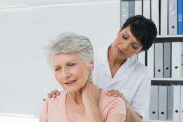 Manipulative Behavior in the Elderly