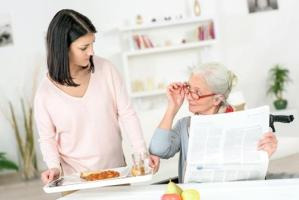 What To Do When Your Elderly Parent Refuses Help