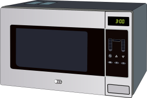 The Best Microwave for Elderly Family Members