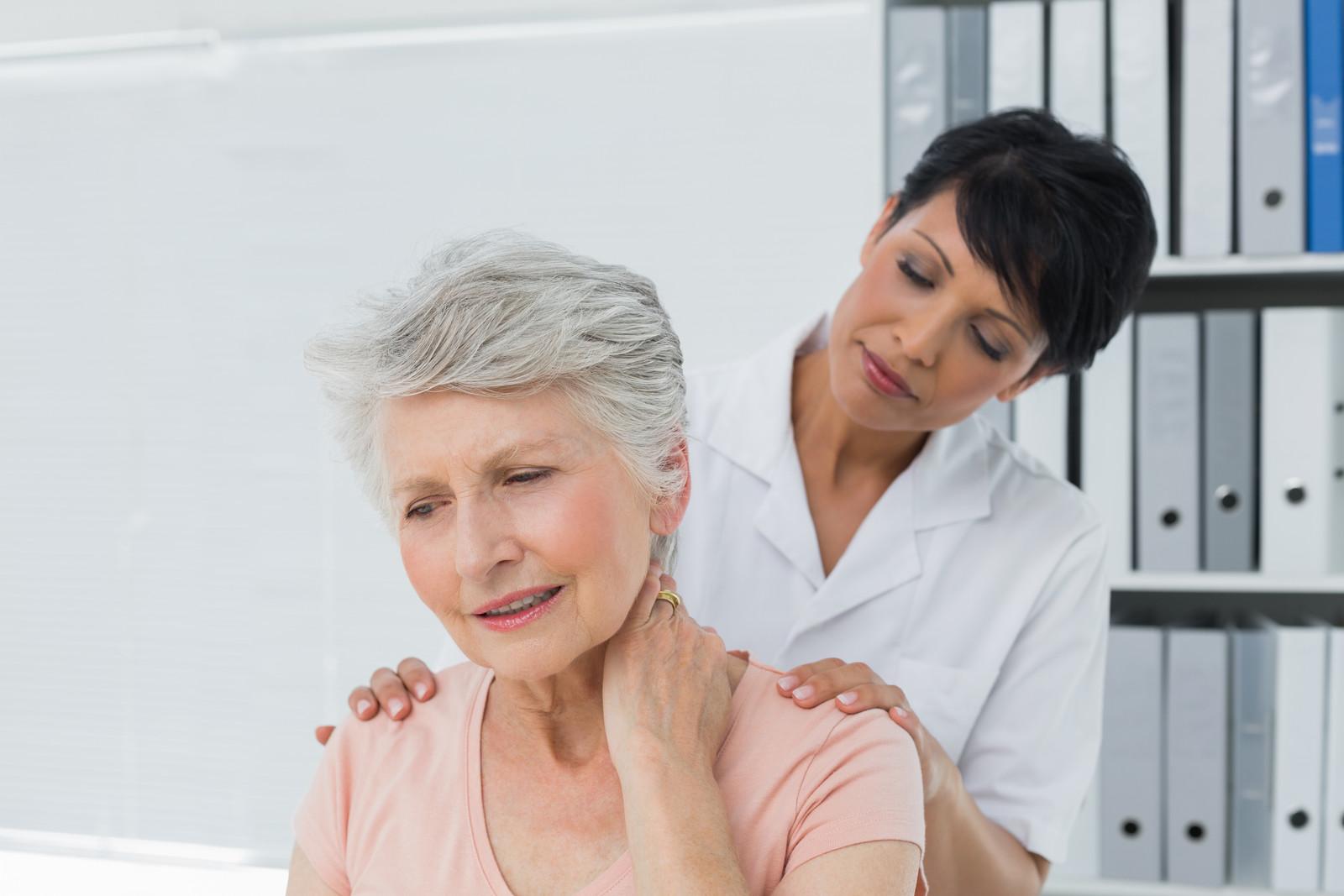 Manipulative behaviour in the elderly