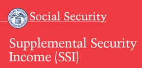 Image result for ssi social security