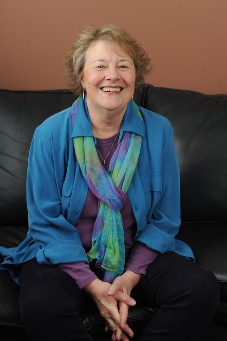 Dr Suzanne Lie