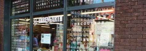 Librairie Ehrengarth_vitrine
