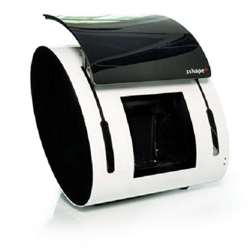3Shape D500 3D Scanner