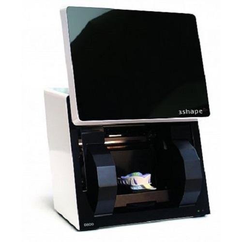 3shape D800 Dental Scanner
