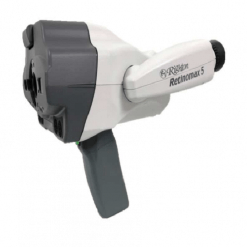 Righton Retinomax 5 Autorefractor