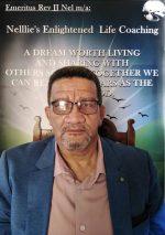 Emeritus Rev Johnny Nel