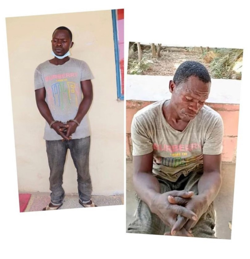 Man Arrested for Defiling Another four Girls