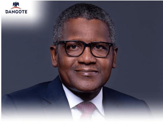 Aliko Dangote GCON (born 10 April 1957) is a Nigerian billionaire business magnate.
