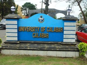 List of Courses Offered by University of Calabar (UNICAL)