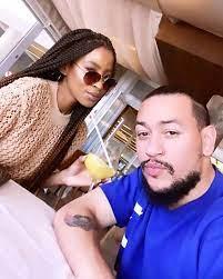 Rapper AKA's fiancé falls to her death in tragic incident in Cape Town