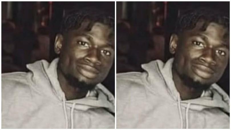 Missing Nigerian student in the UK, Olisa Odukwe found dead in Bristol Harbour, UK