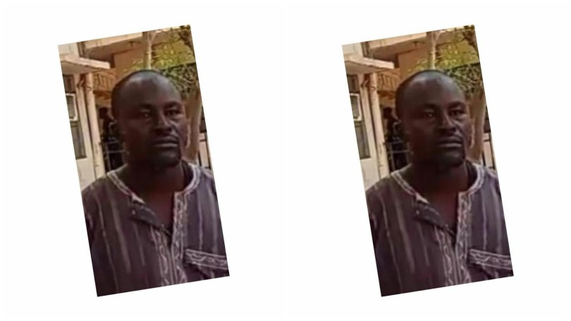 31 year homosexual in Katsina State Arrested