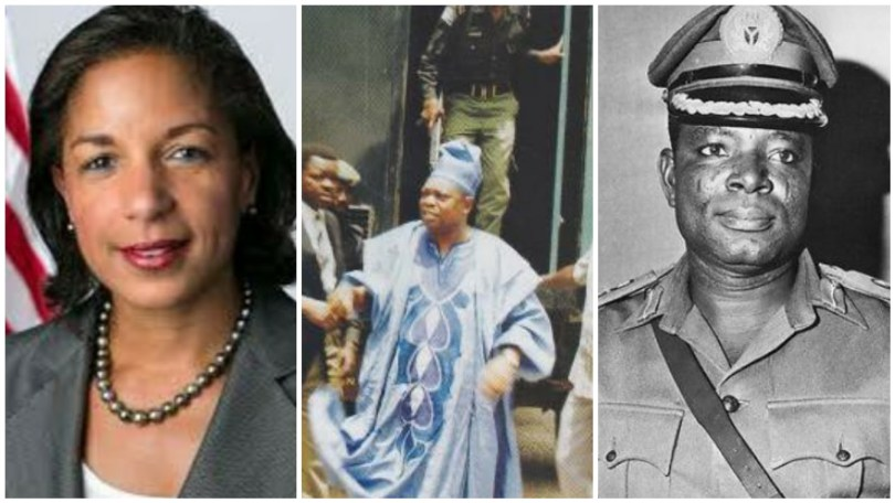 See Who Poisoned M.K.O Abiola