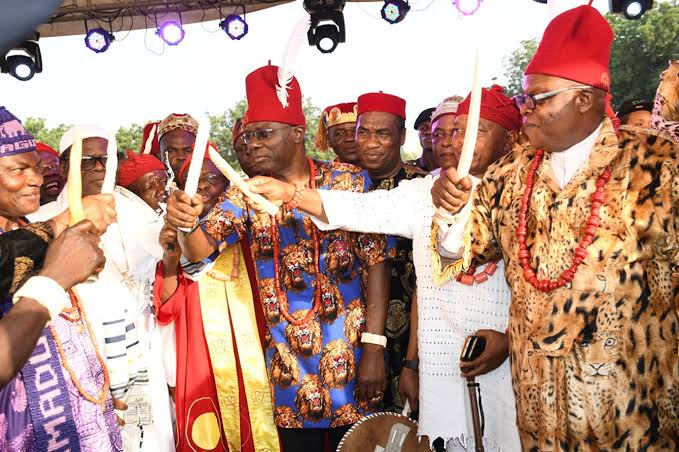 Igbo Leaders Warns Nigeria Over Civil War