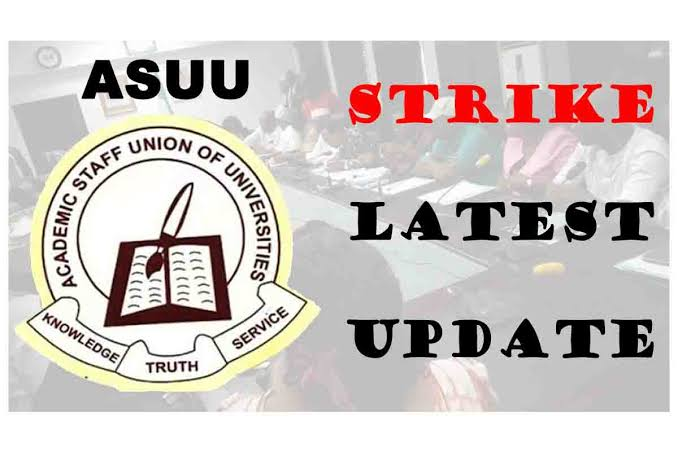 ASUU Set to Embark on Another Strike Indefinitely