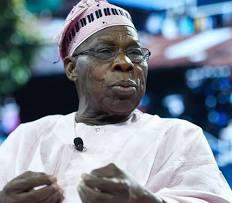 Former President Obasanjo Finally Speaks On Trending News About Him