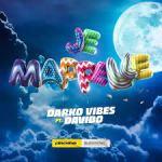 Darkovibes - Je M'appelle Ft Davido  Mp3 Download