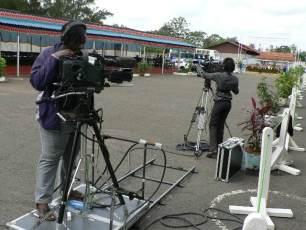 kenyatta university film project 4