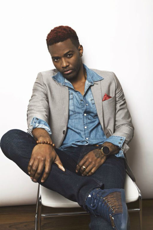 Dancehall Superstar Konshens