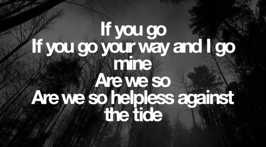 U2 Every Breaking Wave-Acoustic   Multiple experienceS