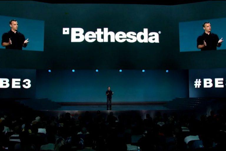 Bethesda E3'e katılacak