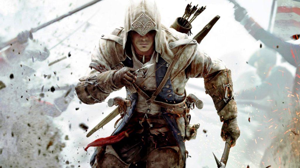Assassin's Creed 3 orijinal oyun satışları durduruldu