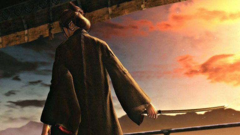 Sekiro Shadow Die Twice 25 farklı oynanır karakter modu geldi
