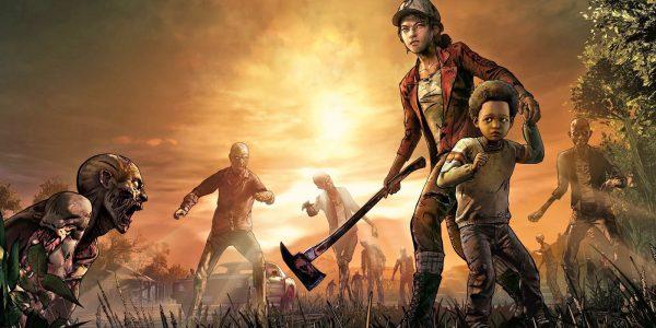 The Walking Dead Eylül ayında oyun çıkacak
