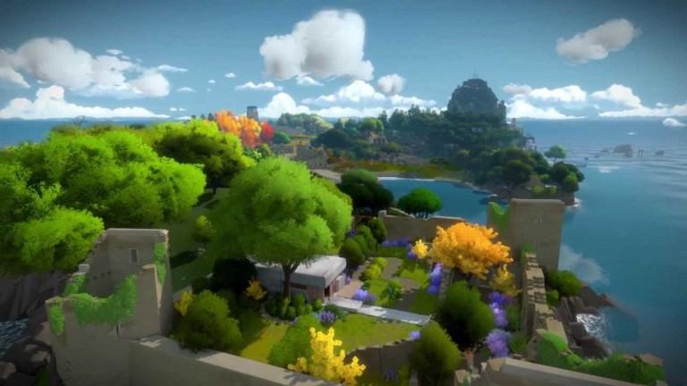 The Witness, 2 hafta boyunca Epic Game'de ücretsiz