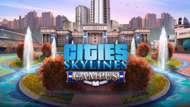 Cities Skylines Ek paket geliyor