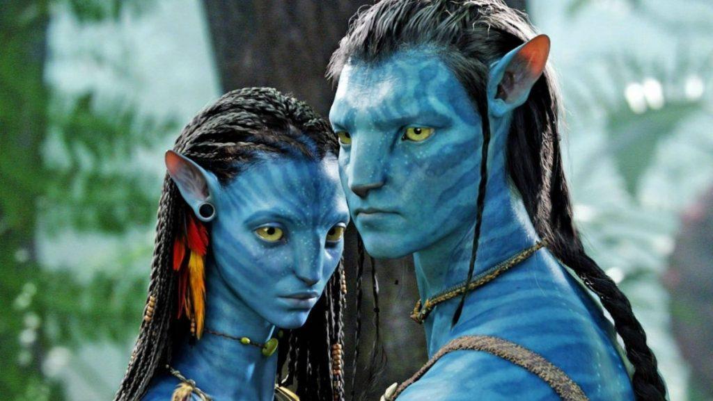 Ubisoft Avatar Oyunu