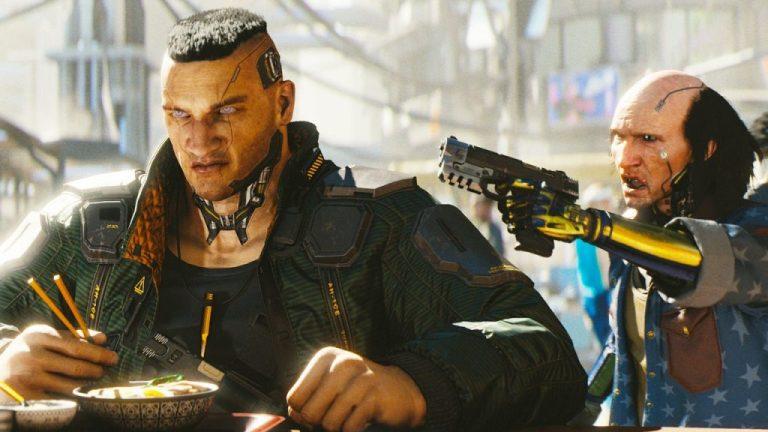 Cyberpunk 2077 Çıkış Tarihi Ertelendi