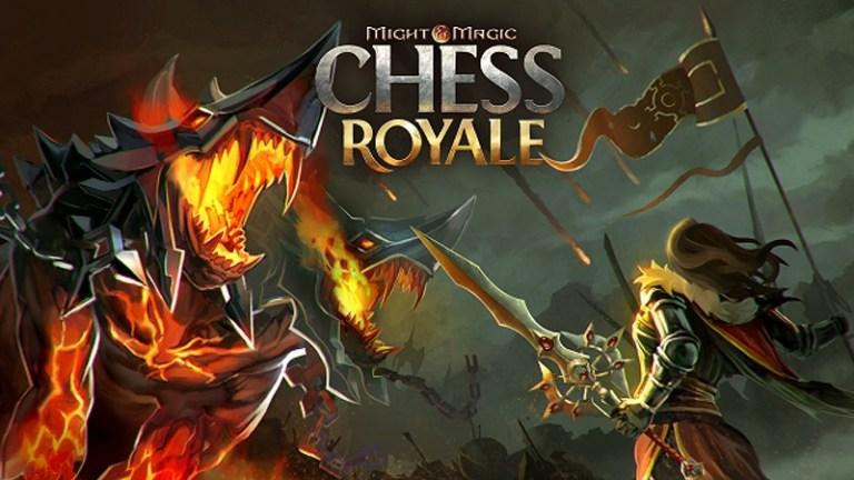 Might and Magic Auto Chess Oyunu Geliyor