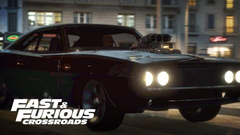 Fast & Furious Oyunu
