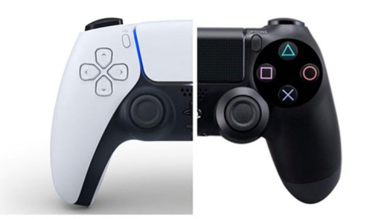 PlayStation 5 ve PlayStation 4