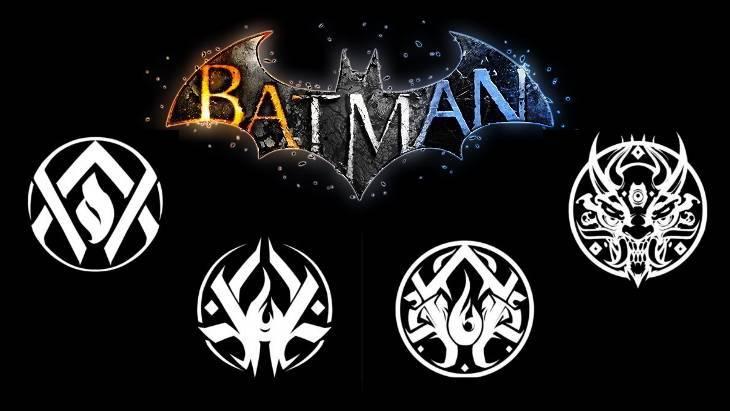 WB Games Montreal Batman