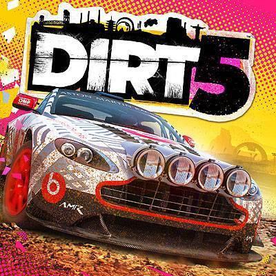 Dirt 5 ertelendi