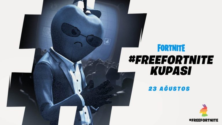 FreeFortnite